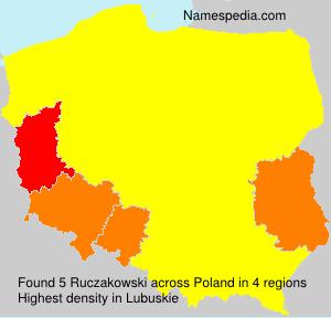 Ruczakowski