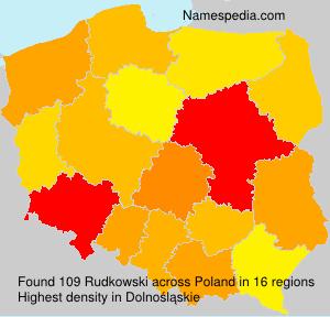 Rudkowski