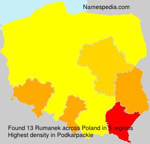 Rumanek