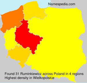 Ruminkiewicz