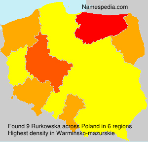 Rurkowska