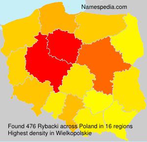 Rybacki