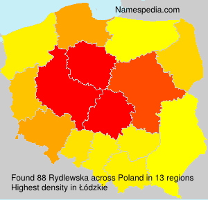 Rydlewska
