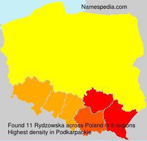 Rydzowska