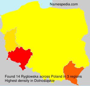 Ryglowska