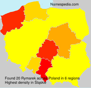 Rymarek