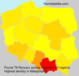 Ryncarz