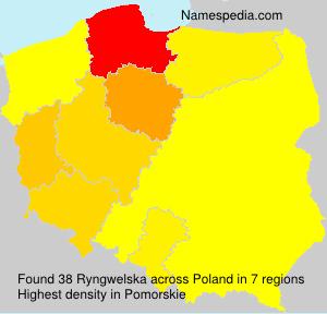 Ryngwelska