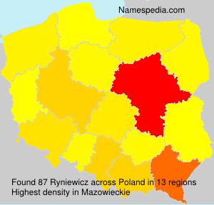 Ryniewicz