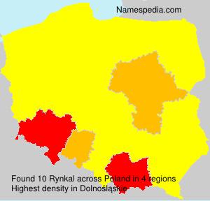 Rynkal