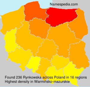 Rynkowska