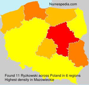 Ryzkowski