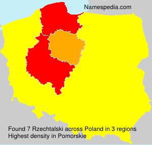 Rzechtalski