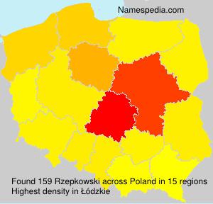 Rzepkowski