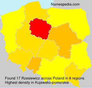 Rzesiewicz