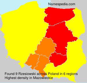 Rzesiowski