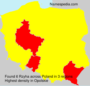 Rzyha