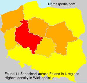 Sabacinski