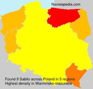 Sabilo