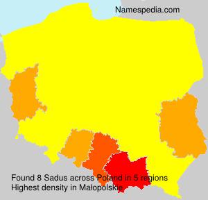 Sadus