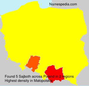 Sajboth