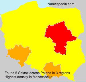 Salasz
