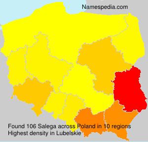Salega