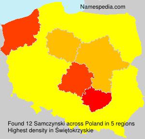 Samczynski