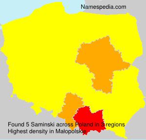 Saminski