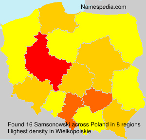 Samsonowski