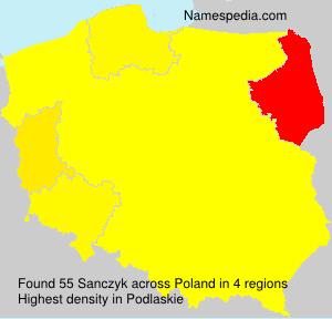 Sanczyk