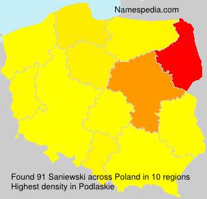Saniewski