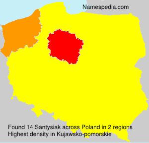 Santysiak