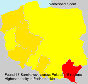 Sarnikowski