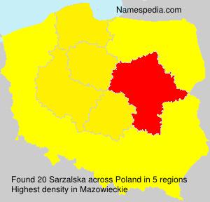 Sarzalska