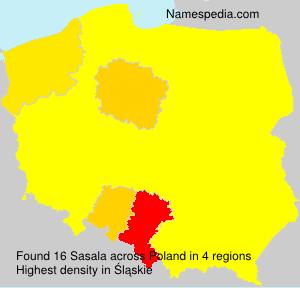Sasala