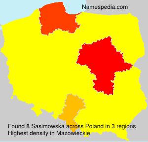 Sasimowska