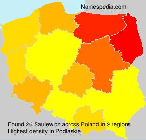 Saulewicz