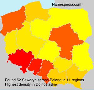 Sawaryn