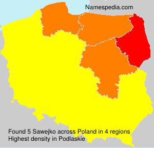 Sawejko