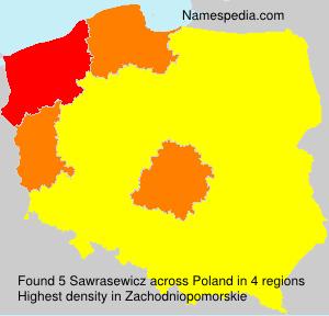 Sawrasewicz