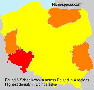 Schabikowska
