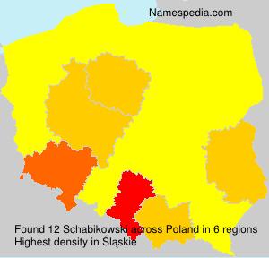 Schabikowski - Poland