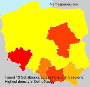 Schabinska