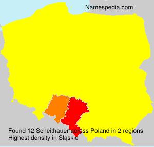 Scheithauer