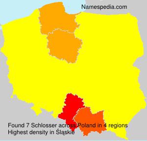 Schlosser