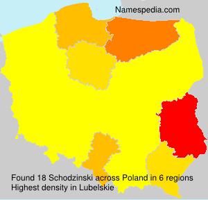 Schodzinski