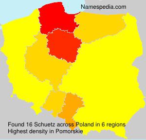 Schuetz