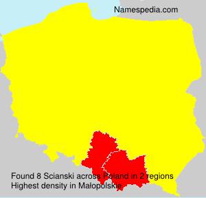Scianski