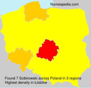 Scibirowski